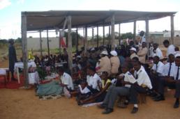 Zimbabwe 2008 - Pumula