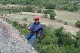 Zimbabwe 2007 - Climbing