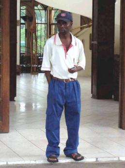 Zimbabwe 2007 - Criswell