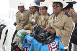 SwiZimAid - Women Salvation Army