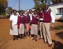 Lusaka - Salvation Army