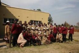 SwiZimAid - Zambia Salvation Army