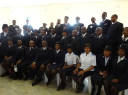 SwiZimAid - Salvation Army South Africa