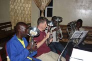 Zimbabwe - Instrument