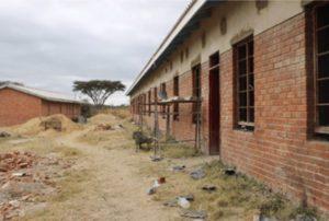 SwiZimAid - Usher Institute
